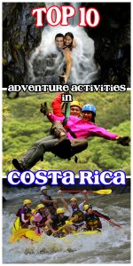 10 awesome adventure activities in costa rica