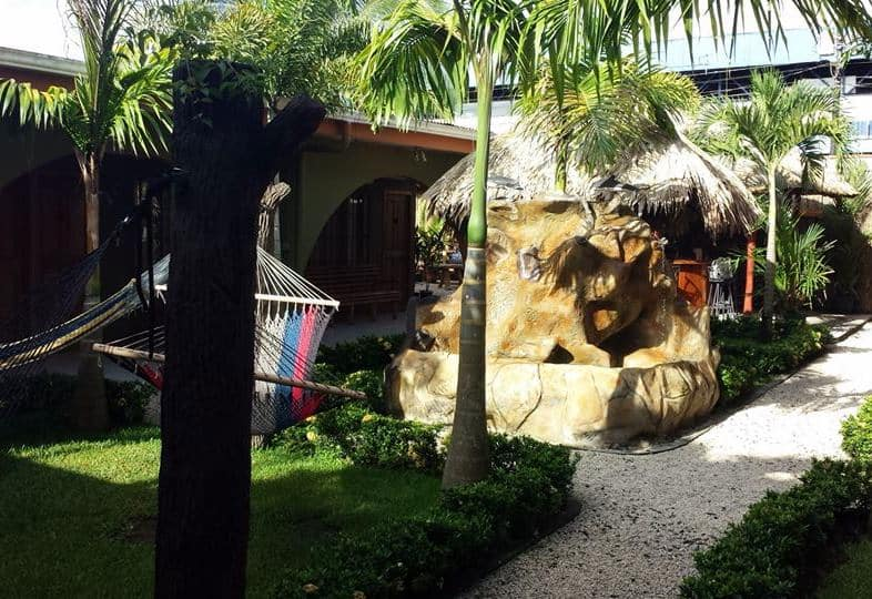 finding accommodation in costa rica hostels