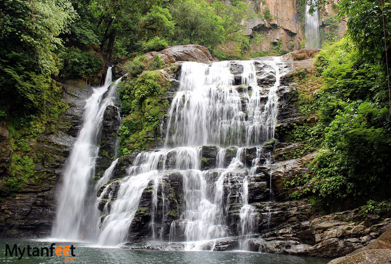 Things to do in Dominical - Nauyaca waterfalls