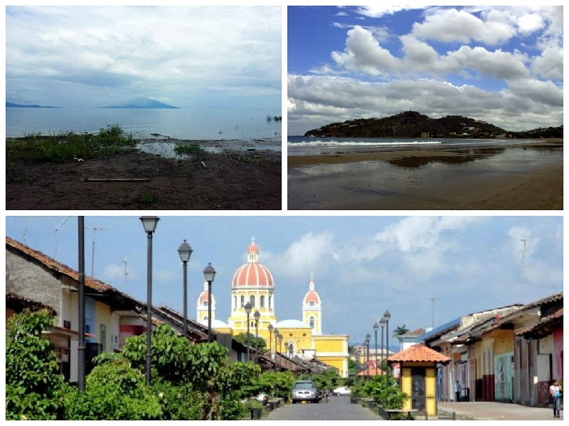 best day trips from playas del coco nicaragua