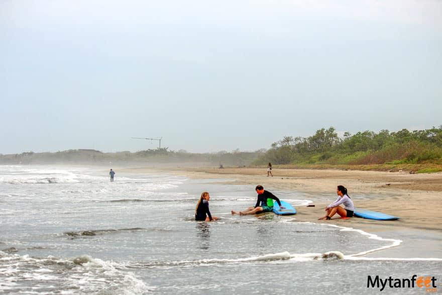 Best beaches in Guanacaste, Costa Rica - Avellanas