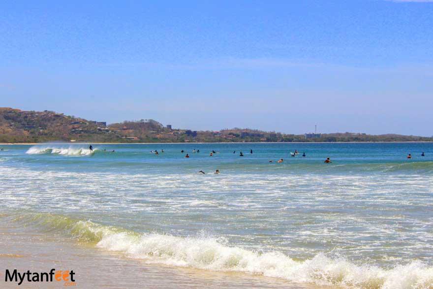 Best beaches in Guanacaste - Grande
