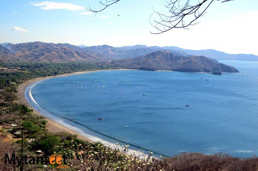 Best beaches in Guanacaste, Costa Rica - Playas del Coco