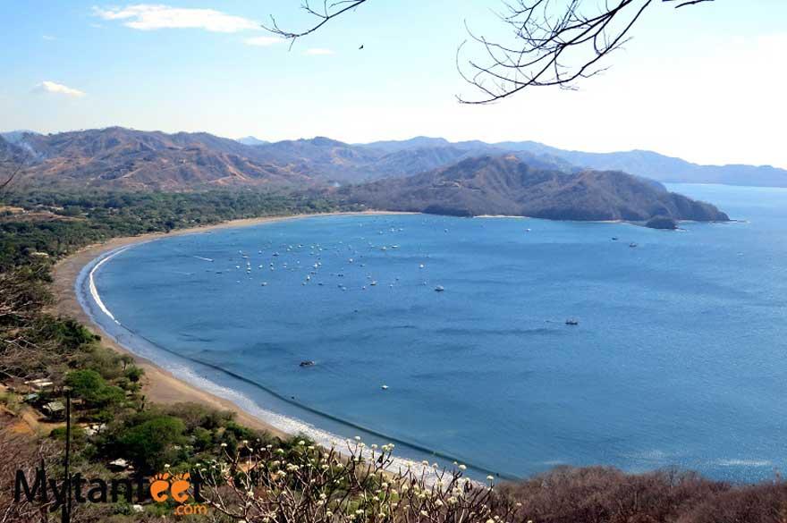 Best beaches in Guanacaste, Costa Rica - Playas del Coco