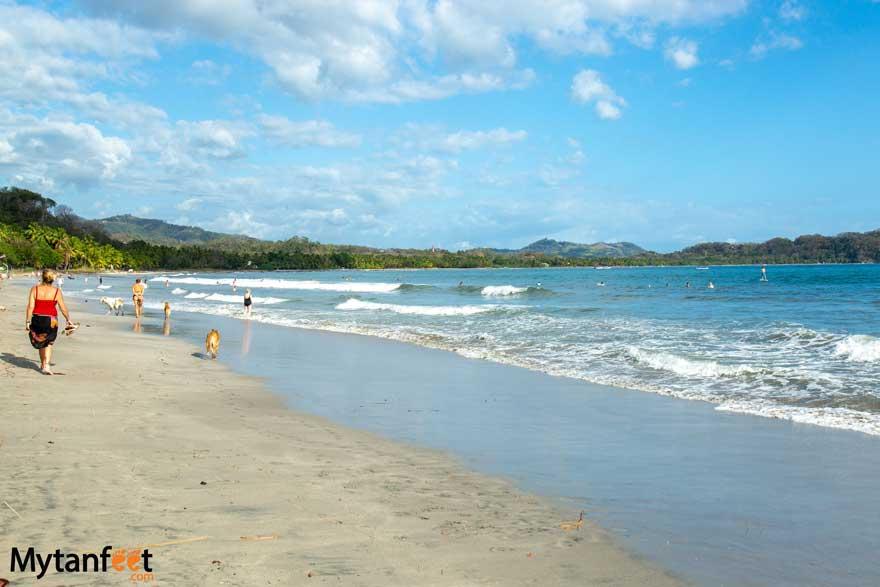 Best beaches in Guanacaste, Costa Rica - Samara