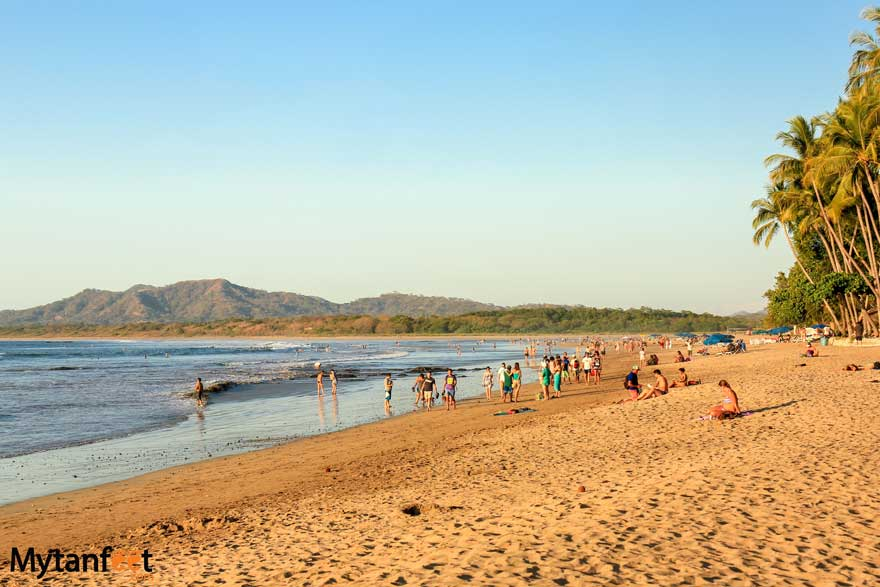 Best beaches in Guanacaste, Costa Rica - Tamarindo