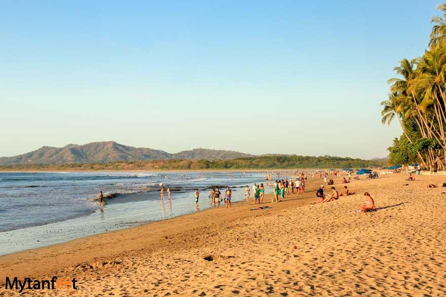 Best beaches in Guanacaste, Costa Rica - Tamarindo