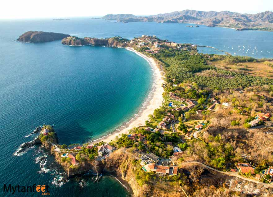 Best beaches in Guanacaste - Flamingo