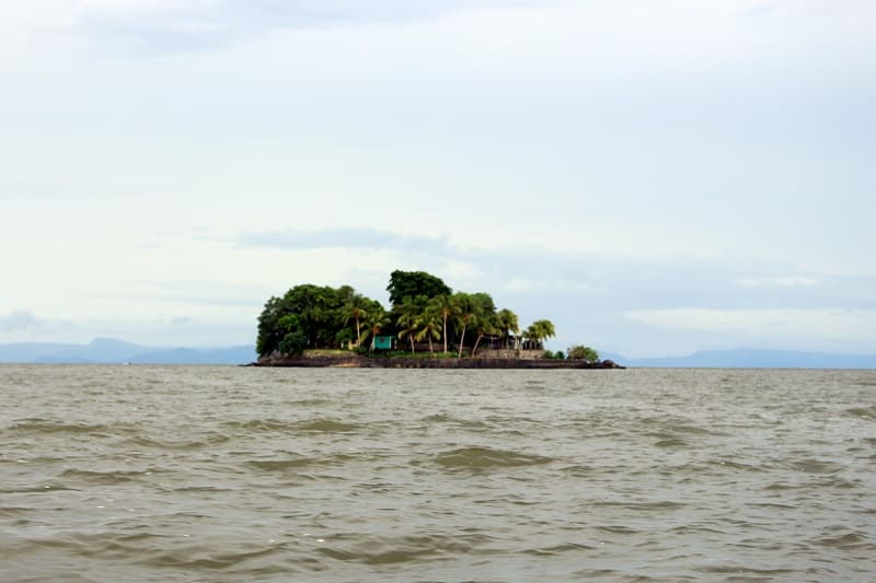nicaragua tour from costa rica house island