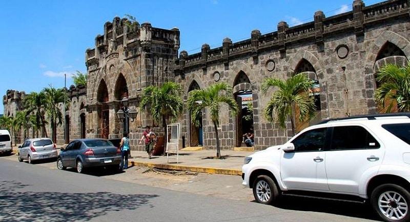 nicaragua tour from costa rica masaya market