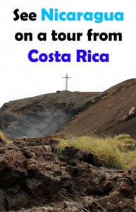 see nicaragua tour from costa rica