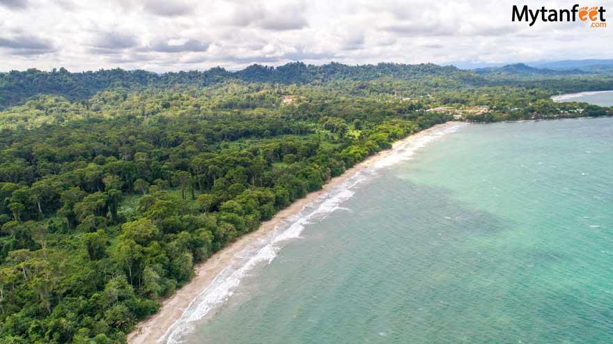 Costa Rica weather - Caribbean