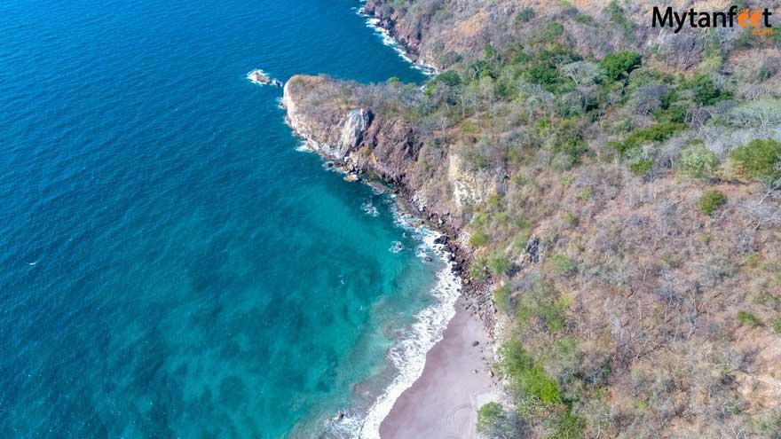 Costa Rica weather - dry season