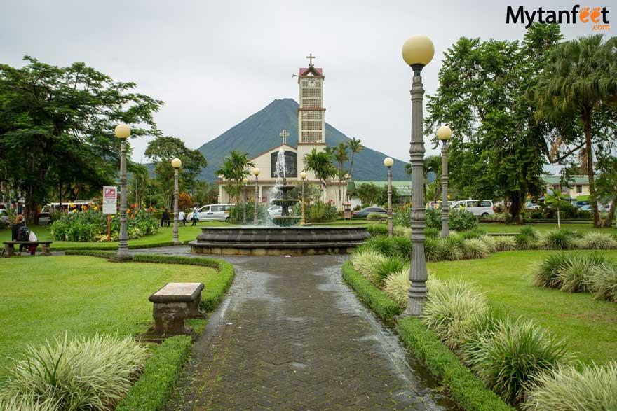 Costa Rica weather - little summer