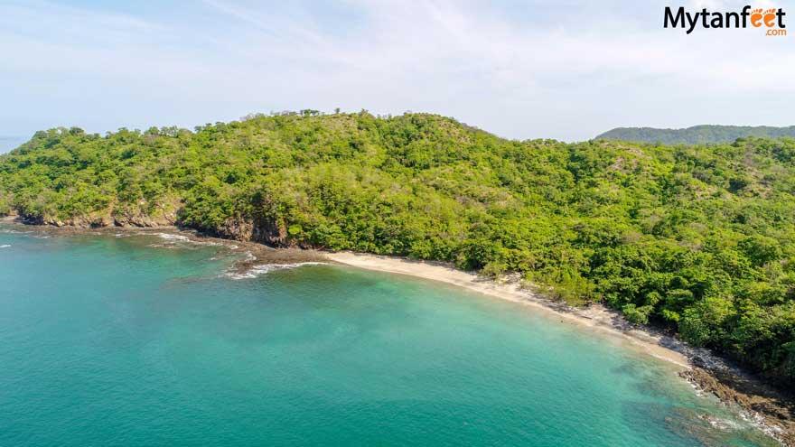 Costa Rica weather - rainy season