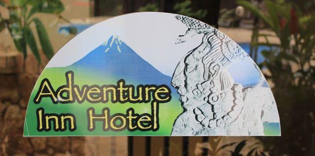 adventure inn san jose