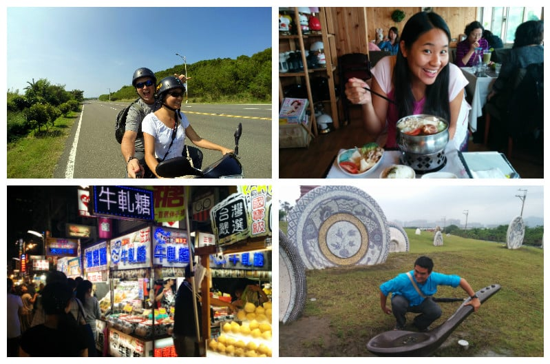 taiwan travel tips activities things to do