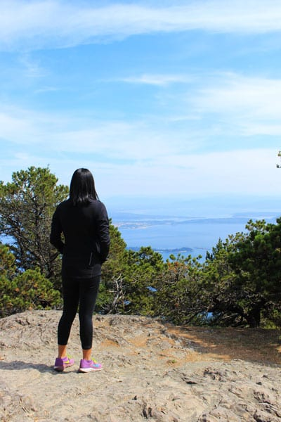 things to do on orcas island relax