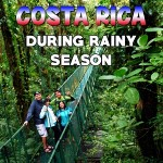"""Worried about visiting Costa Rica during """"winter"""" or rainy season? Fret not! Here are 6 reasons why you should visit Costa Rica in rainy season"""