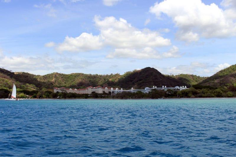 best Costa Rica all inclusive resorts - a hotel riu guanacaste