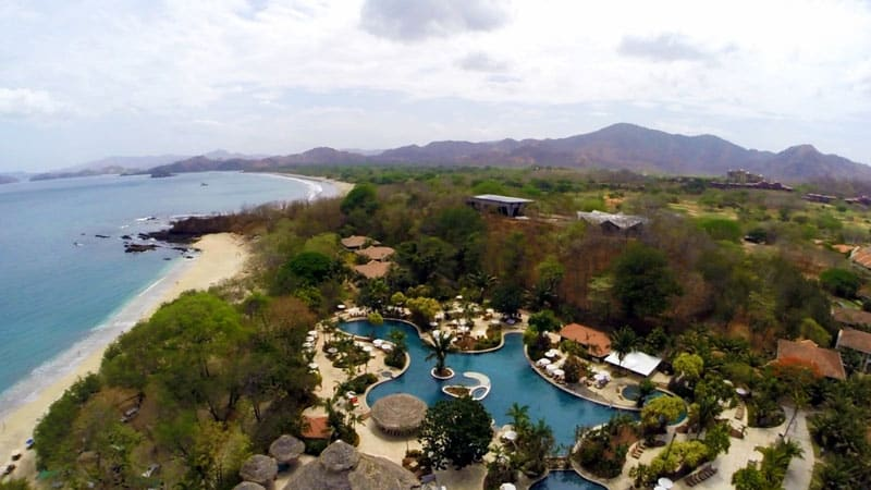 best all inclusive hotels in costa rica the westin golf resort and spa playa conchal