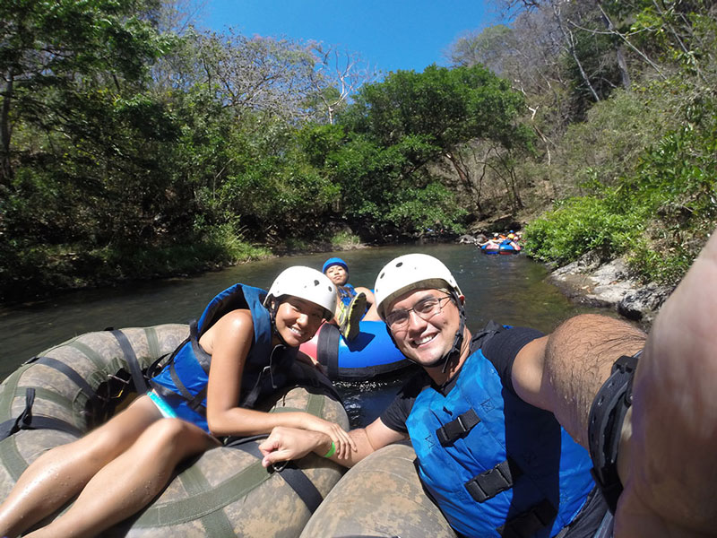 cost of traveling in Costa Rica - tours and activities