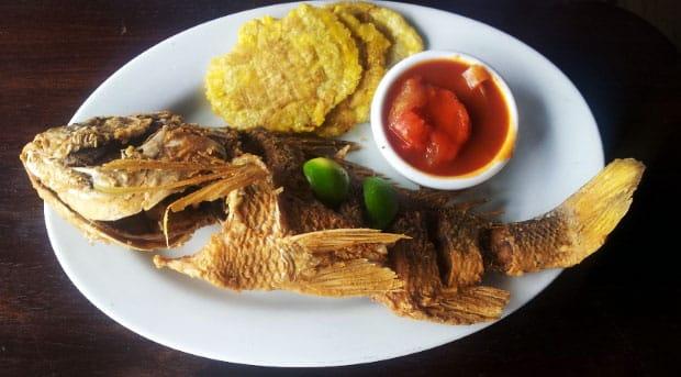 3 Day Itinerary in San Juan del Sur, Nicaragua - food
