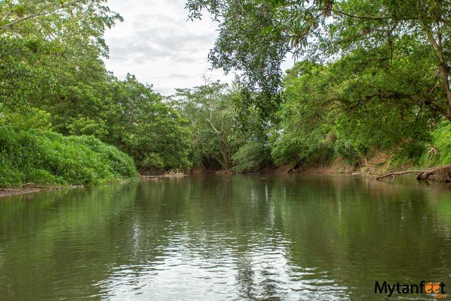 rio frio safari float - Pure Nature safari from La Fortuna