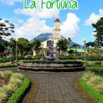 10 awesome things to do in La Fortuna and Arenal volcano in Costa Rica