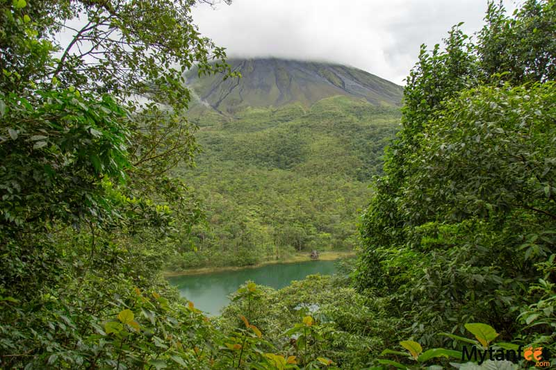 Luxury hotels in Arenal and La Fortuna - Los Lagos