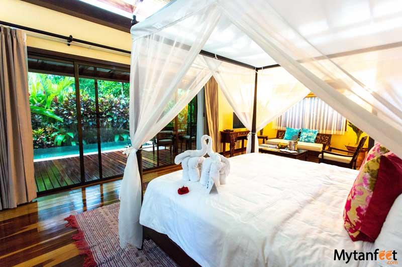 Luxury hotels in Arenal and La Fortuna - Nayara Springs