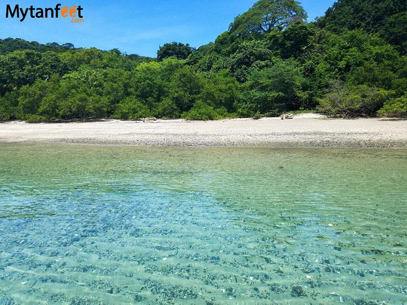 boating in Playas del Coco - Playa Jicaro
