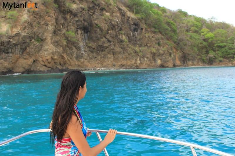 Costa Rica beach vacation in Guanacaste
