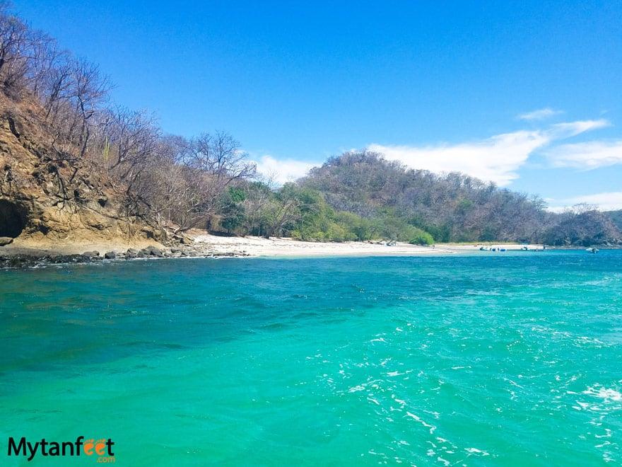 boating in playas del coco - Palmares