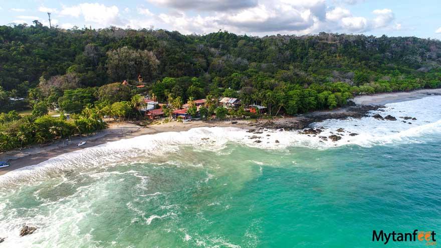 Best beaches in Costa Rica - Montezuma