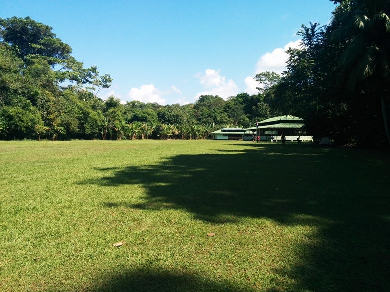 San Pedrillo and Sirena Station in Corcovado National Park - Sirena Station