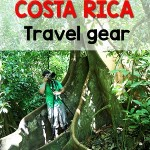 Our favorite Costa Rica travel gear
