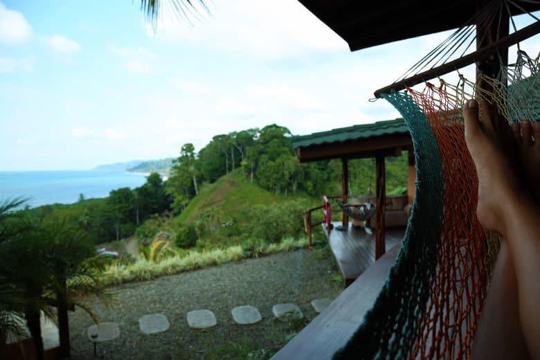 tranquilo lodge - hammock