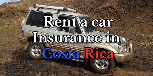 Your Costa Rica Car Rental Insurance Questions Answered - find out the types of insurances offered, what they cover and how different companies offer it. Includes comparisons between three companies: Economy, Adobe and Alamo.