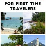 10 best places for first timers to Costa Rica