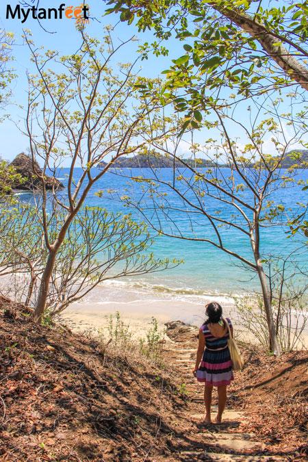 Costa Rica experiences - beach
