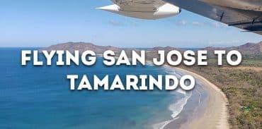 flying san jose tamarindo skyway featured