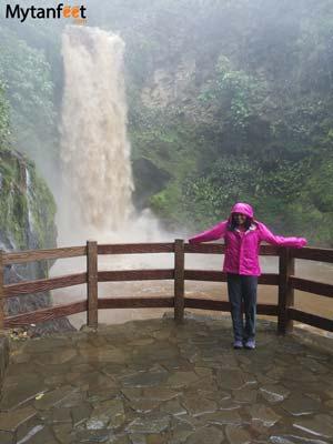 Packing list for Costa Rica - rainy season