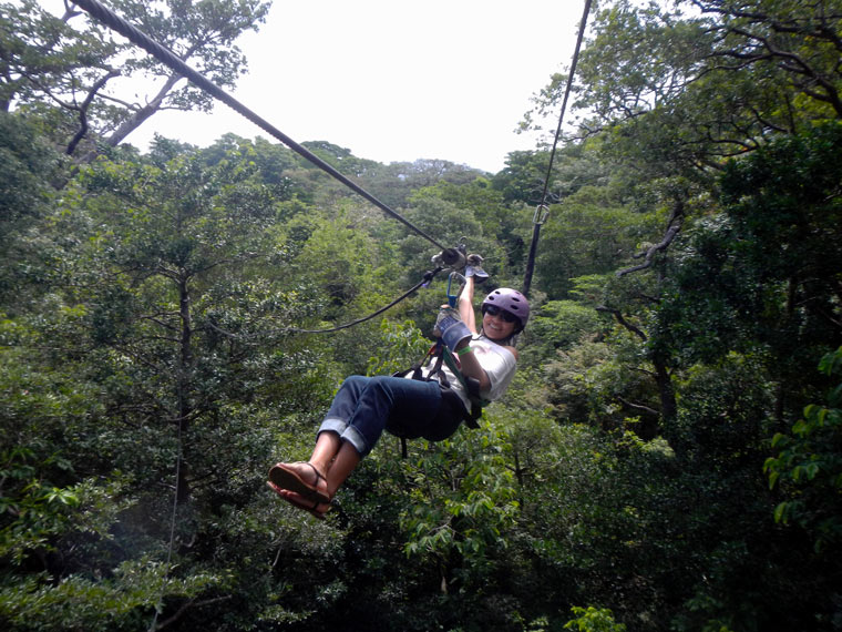Why You Should Go Ziplining in Costa Rica - Buena Vista Zipline