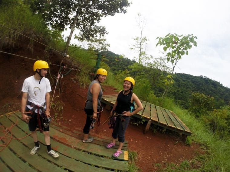 Why You Should Go Ziplining in Costa Rica - Ocean Park Ziplining