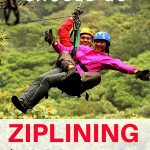 Why everyone should go ziplining in Costa Rica
