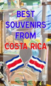 best souvenirs from costa rica