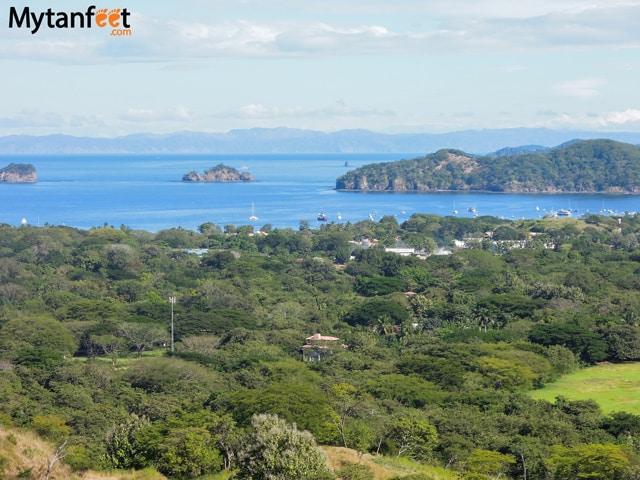 best time to visit costa rica - november shoulder month