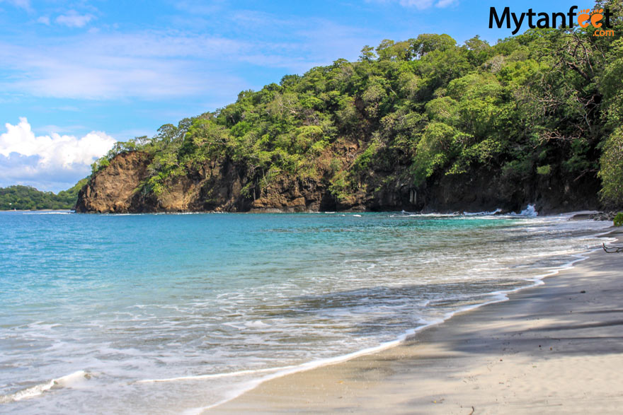 Awesome things to do in Guanacaste- Playa Huevo