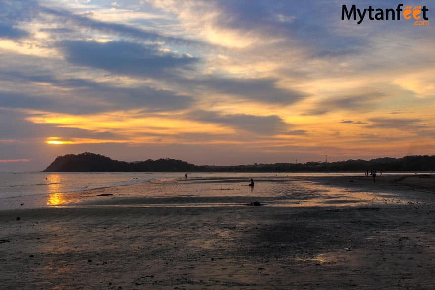 Awesome things to do in Guanacaste- Playa Samara